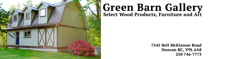 Green Barn Gallery