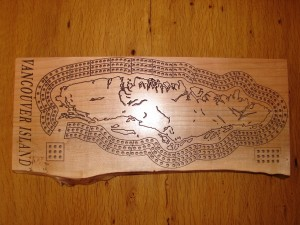 cribbage boards  - 2