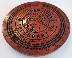 cribbage boards  - 5