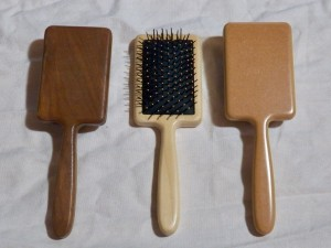 Hair Brushes - 1