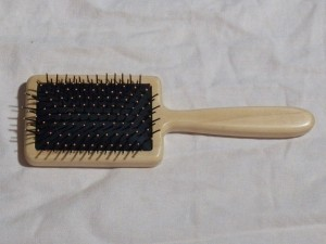 Hair Brushes - 5
